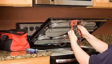 Газовая плита ардо ремонт дверцы в духовке.